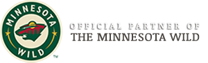 Official Partner of the Minnesota Wild
